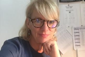 Photo of Molly C. Albrecht