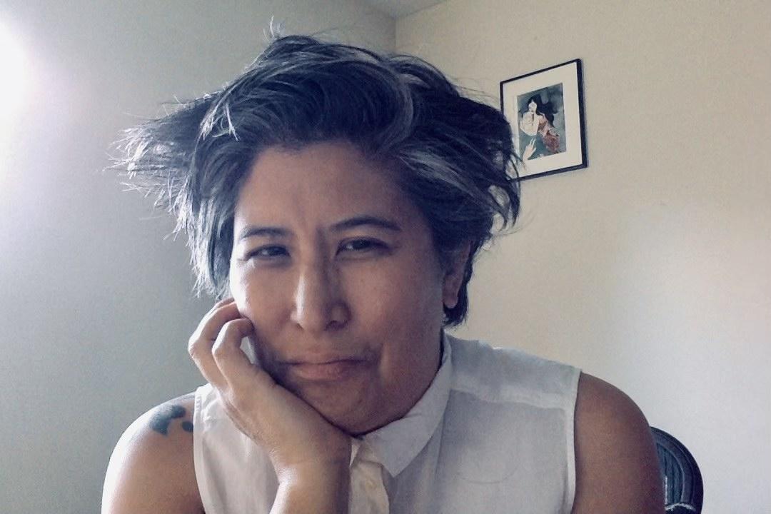 Kimberly Alidio
